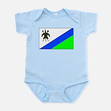 Lesotho Infant Creeper