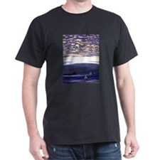 Seven Sailboats T-Shirt