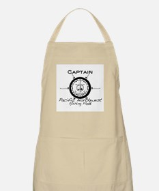 Captains Gear BBQ Apron