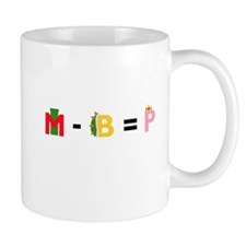 The Mario Equation Mug