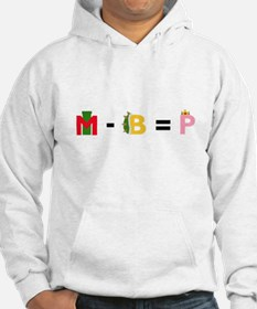 The Mario Equation Jumper Hoody