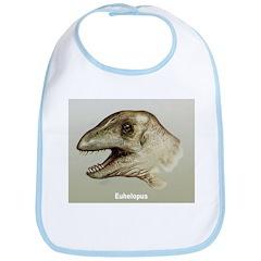 Euhelopus Dinosaur Bib