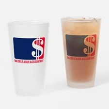 Unique Irs Drinking Glass
