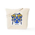 Antillo Coat of Arms Tote Bag