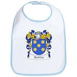 Antillo Coat of Arms Bib