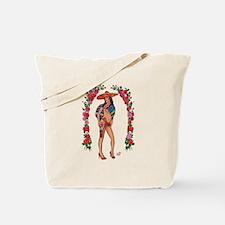 La Vida Loca Chica Tote Bag