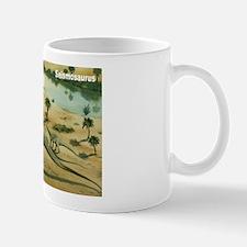 Seismosaurus Dinosaur Mug