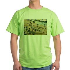 Seismosaurus Dinosaur T-Shirt
