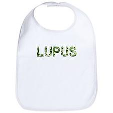 Lupus, Vintage Camo, Bib