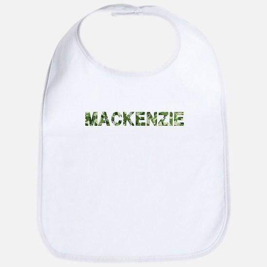 Mackenzie, Vintage Camo, Bib