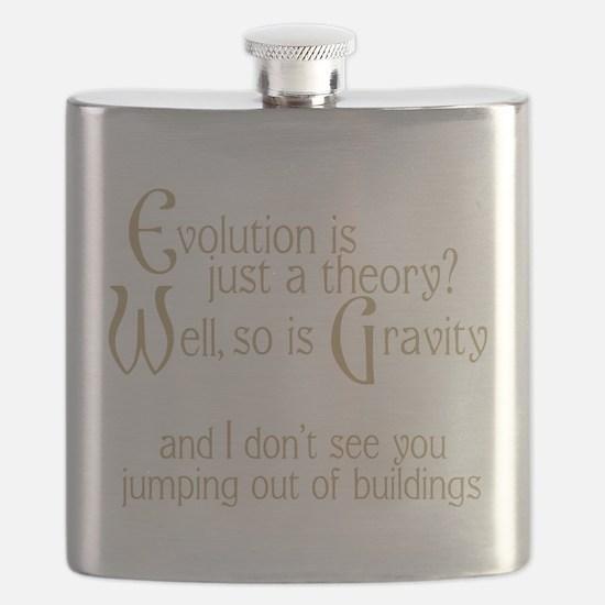Evolutionary Theory Flask