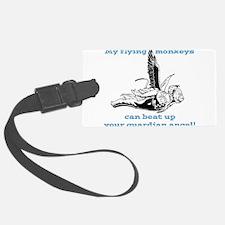 flyingmonkey.png Luggage Tag