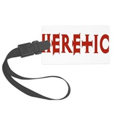 heretictrans.png Luggage Tag