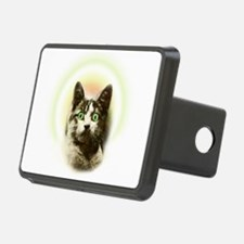 God Cat Hitch Cover