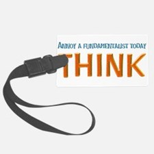think lite.png Luggage Tag
