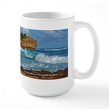 Shipwreck Beach Shorebreaks Mugs