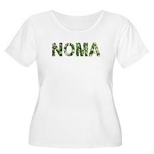 Noma, Vintage Camo, T-Shirt