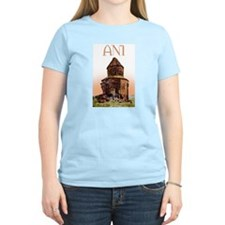 ANI, Armenian Capital T-Shirt