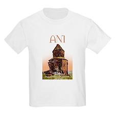 ANI, Armenian Capital T-Shirt