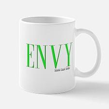 Envy Logo Mug