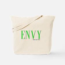 Envy Logo Tote Bag
