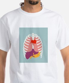 Hugs Keep Us Alive Shirt