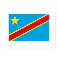 The Democratic Republic Of The Congo Flag Picture