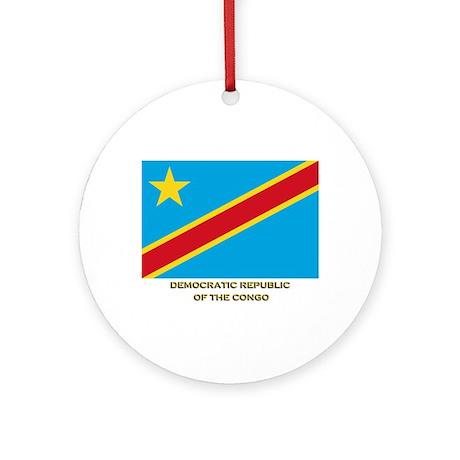 The Democratic Republic Of The Congo Flag Stuff Or