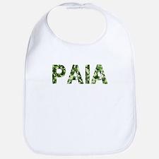 Paia, Vintage Camo, Bib