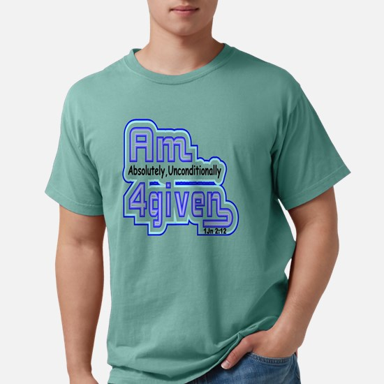 Am 4given(2).10x10.pngpl Mens Comfort Colors Shirt