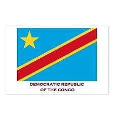 The Democratic Republic Of The Congo Flag Gear Pos