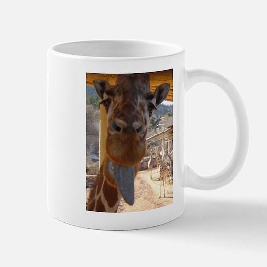 Giraffe Mug