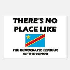 There Is No Place Like The Democratic Republic Of