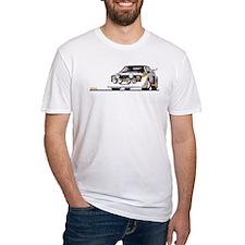 Audi-Sport_quattro_S1_1985_cut T-Shirt T-Shirt