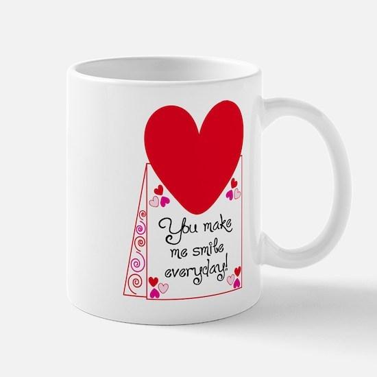Make Me Smile Mug