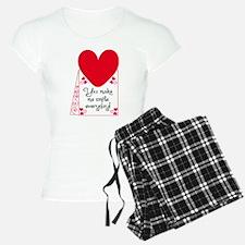 Make Me Smile Pajamas