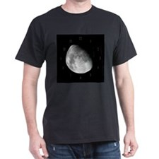 Gibbous Moon T-Shirt