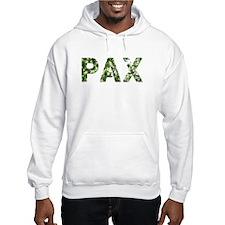 Pax, Vintage Camo, Hoodie