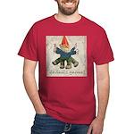 Davinci's Gnome Dark T-Shirt