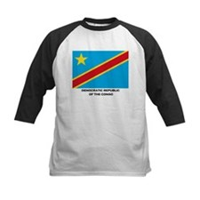 The Democratic Republic Of The Congo Flag Merchand