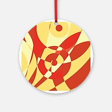 ART Ornament (Round)