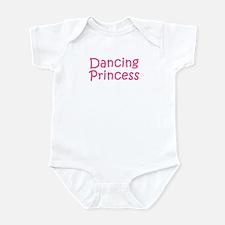 Dancing Princess Infant Bodysuit