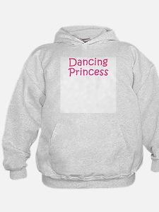 Dancing Princess Hoodie