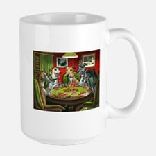 A Greyt Hand cafe copy Mugs
