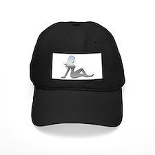 Unique Mudflap girls Baseball Hat