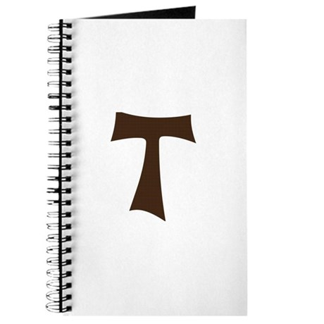 Tau Cross or Crux Commissa Journal