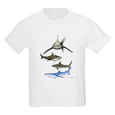 shark_small_back T-Shirt