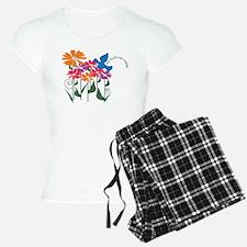 May Flowers Pajamas