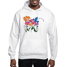 May Flowers Hoodie