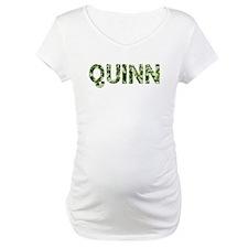 Quinn, Vintage Camo, Shirt